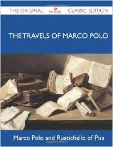 The Travels of Marco Polo karya Rustichello of Pisa