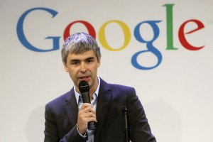 larry page, larry page introvert