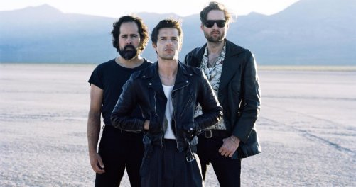 personil the killers, lagu terbaru the killers, album terbaru the killers, lirik dan terjemahan lagu wonderful wonderful the killers, cerita lagu the killers