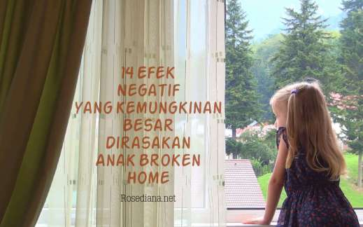 efek negatif broken home, dampak broken home, ciri anak broken home, dampak broken home menurut para ahli, dampak broken home pada remaja, kondisi psikologis anak broken home