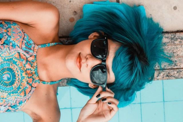 Pourquoi le maquillage et la coiffure sont importants pour un individu