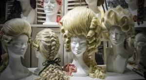 perruque géniale