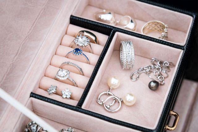 choisir meilleure boite à bijoux