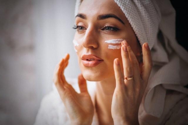 cosmétiques et maquillage zéro déchet