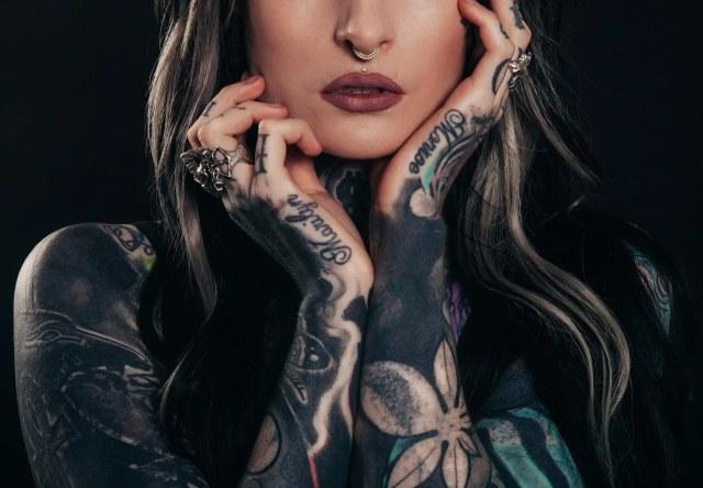 pourquoi faire un tatouage temporaire