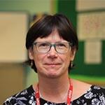 Mrs Coxan