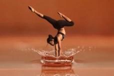 health retreat yoga