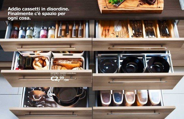 Accessori Cucina Ikea Beautifully Idea Ikea Scolapasta Da