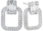 Allison Kaufman Diamond Earrings