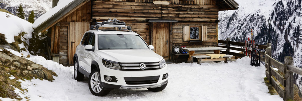 Recommended Accessories for your VW Vehicle