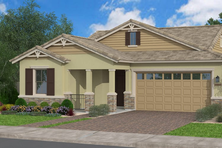 Fulton Homes Opens Sirona In Chandler