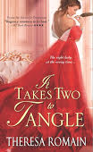 It Takes Two to Tangle cover