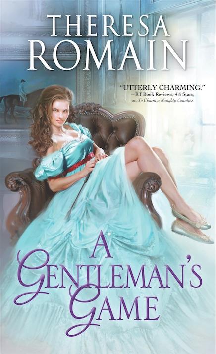 gentleman's game cover