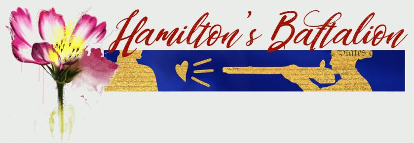 Hamilton's Battalion extras