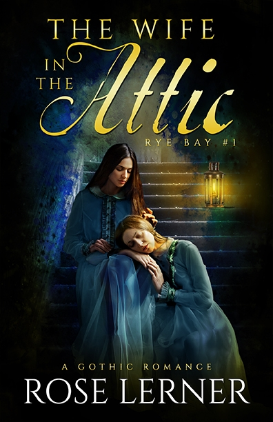the wife in the attic cover