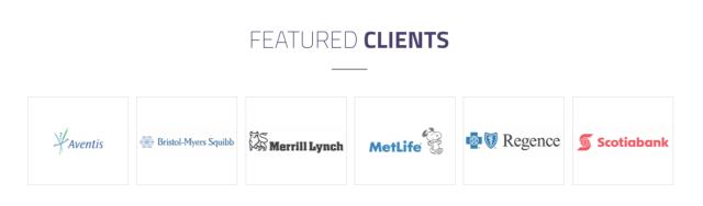 Teleran Featured Clients