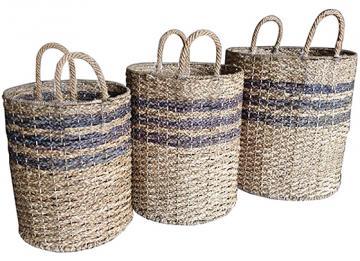 Balwin Baskets