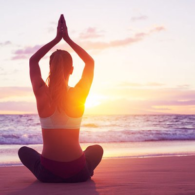 5 Relaxing Yoga Flows to Make it Through the Week…