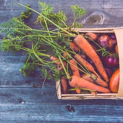 5 Ways to Make Grocery Shopping Fun Again