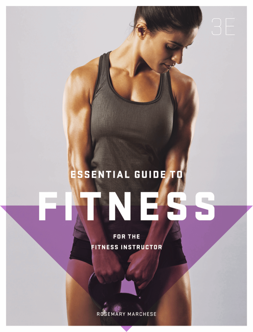 The Essential Guide to Fitness: For the Fitness Instructor 3e