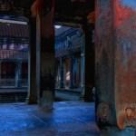 Siem Reap deserted temple