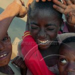 Ethiopia: happy boys