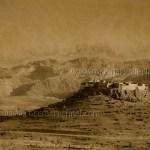 Idougnidif, a hilltop village near Tafraoute