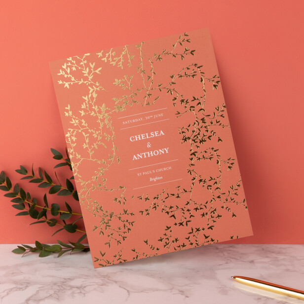 wedding invitation wording traditional