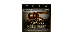 Rosenberg, Perry Named 'Top Attorneys'