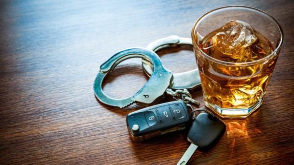 New NJ DUI/DWI Law Penalties 2019