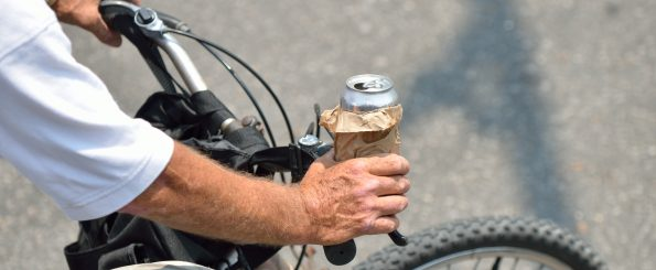 Can you get a DUI/DWI on a Bike in NJ?