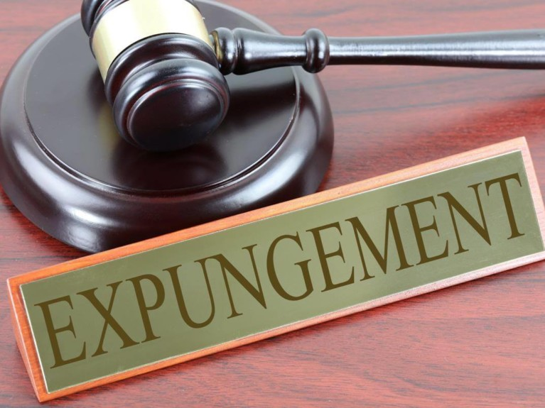 Expedited Expungements
