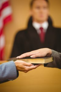 NJ Supreme Court Affirms Right To Cross Examine Cooperating Witness Regarding Plea Agreement