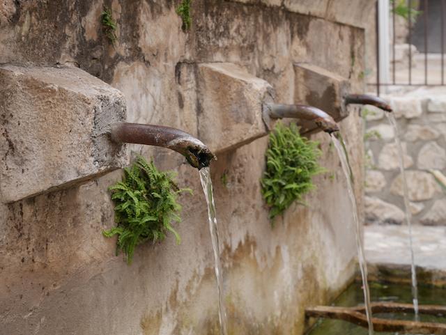 Sortie PACA : Moustiers Sainte-Marie