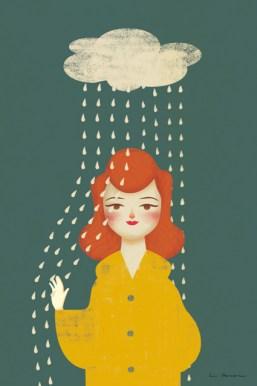 Ilustración Maria Diaz Perera