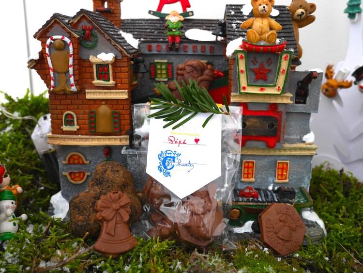 DIY Enfants Noël
