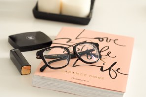 February reading: 6 love X style X life lessons from Garance Doré
