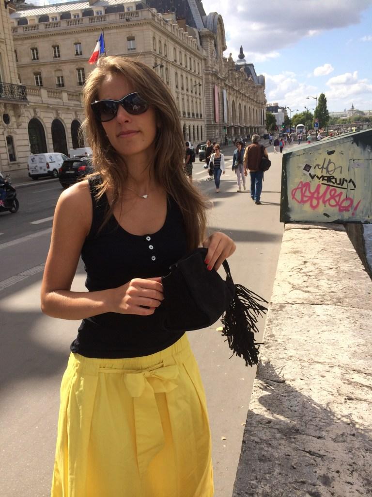 Chanel_soleil_Zara_jupe