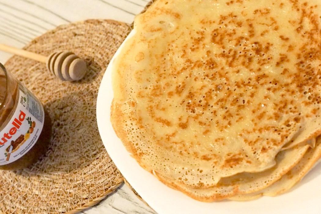 Pancakes_quick_recipe