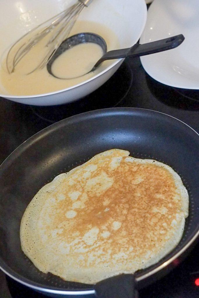 Pancakes_France_Bulgarian_recipe