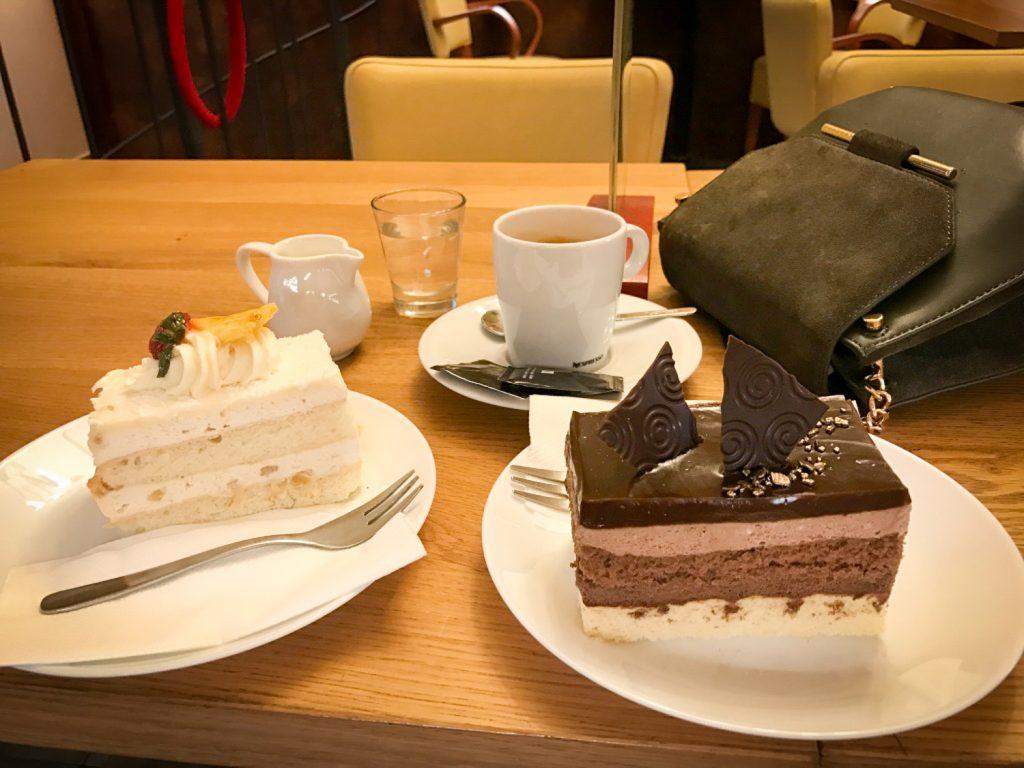 gâteau_typique_Prague_rosesinparis