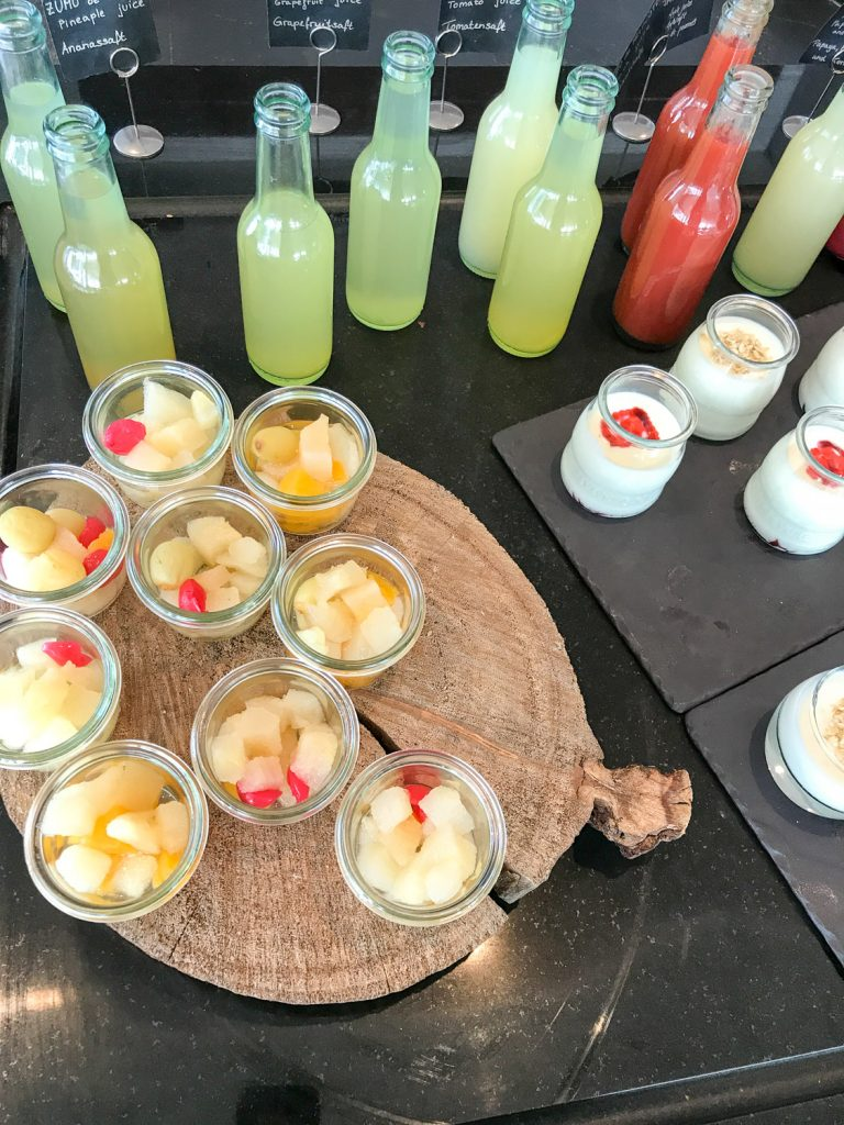 buffet_petit_dej_melia_salinas_blogger