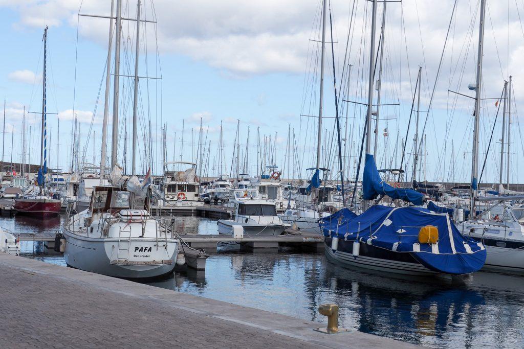 Harbour_Puerto_Calero_Lanzarote