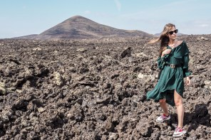 3 days itinerary with a car, to discover Lanzarote