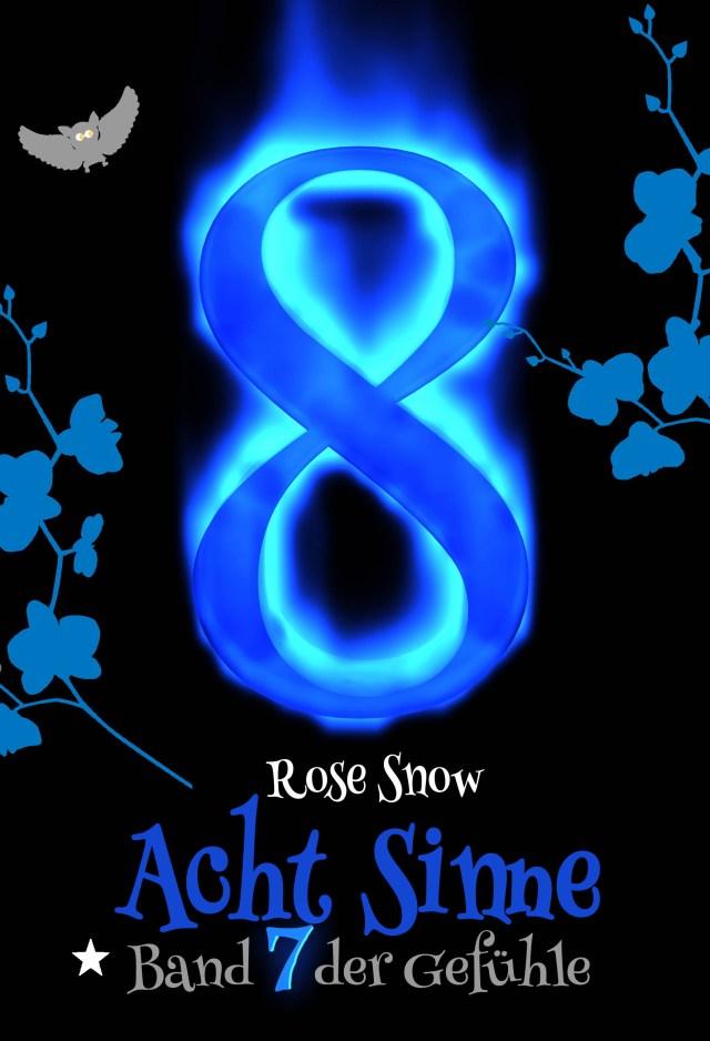 8S Cover Band 7 blau