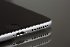 iphone drops