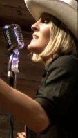 Rosie singing