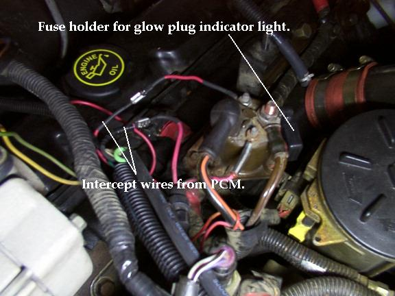 glow plug wiring diagram 7 3 wiring diagram ford 2003 7 3 glow plug wiring diagram image about