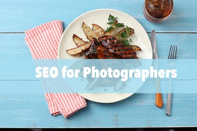 photography SEO