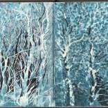 winter trees 2019